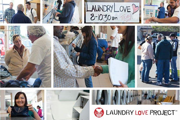 Lavandería Amor, algo más que limpieza