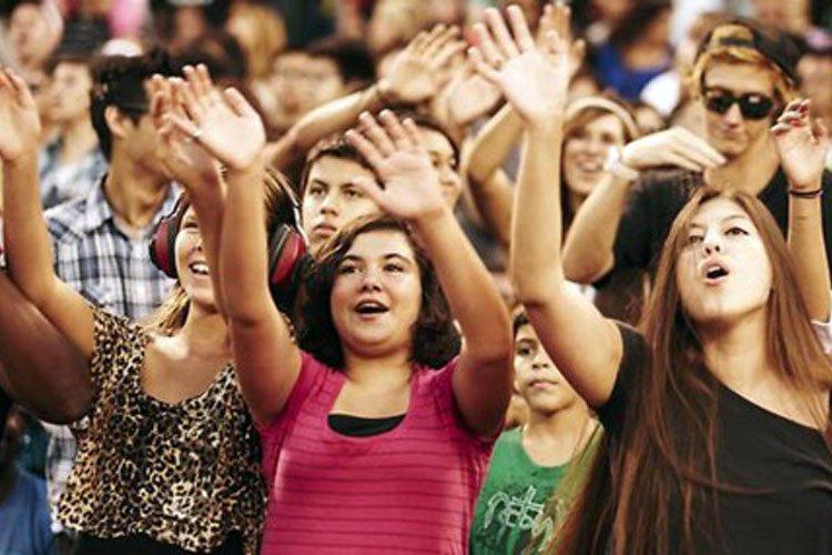 Los jóvenes evangélicos son más liberales