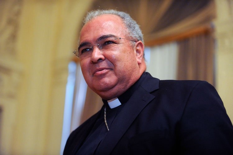 arzobispo Orani Tempesta