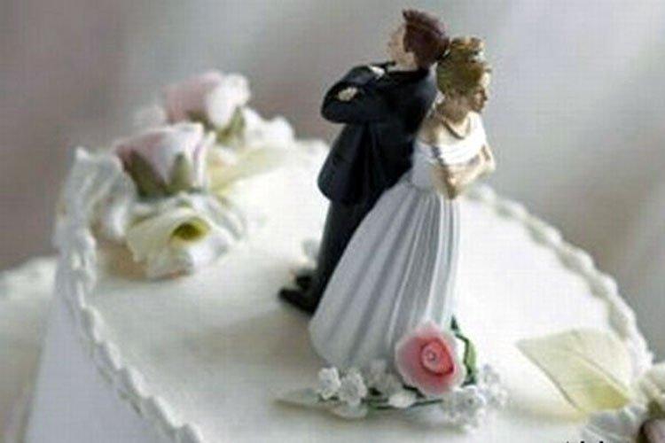 Más de la mitad se arrepiente del divorcio