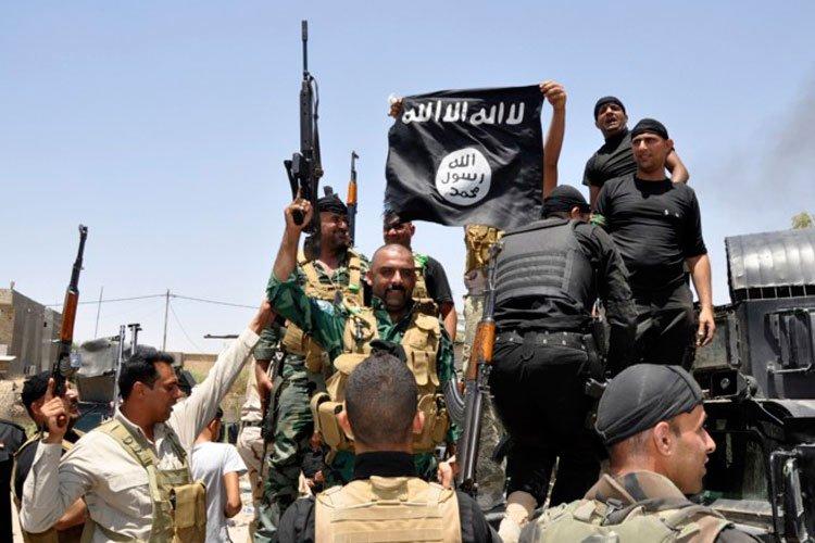 ISIS crece popularidad adentro Israel