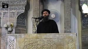 Terror gobierna el nuevo califato