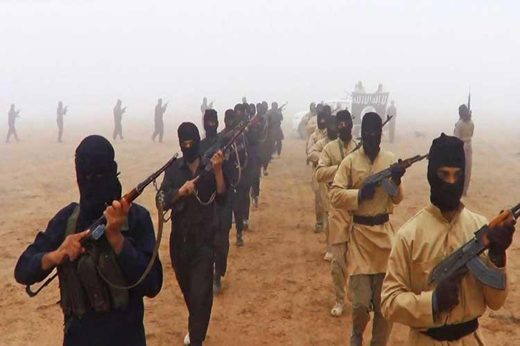ISIS entraría desde México