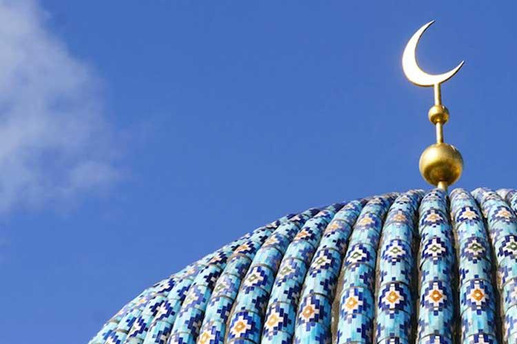 Islam más violento que otras religiones