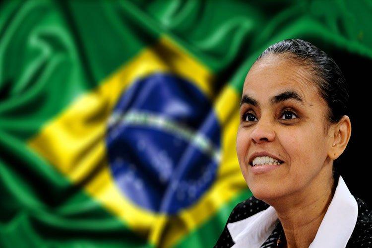 Brasil ataca a candidata por consultar la Biblia