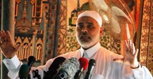 Hija del líder de Hamas es atendida en Israel