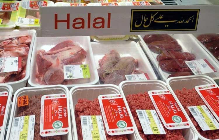 La revolución Halal musulmana