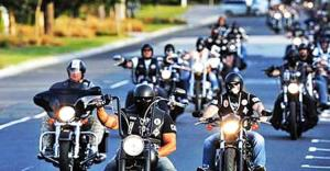 Median Empire Motorcycle Club