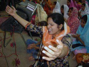 Ratifican sentencia de muerte para Asia Bibi