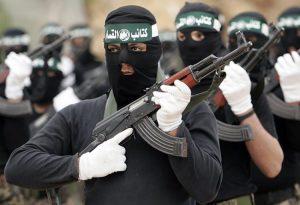 Hamas: Dénos Cisjordania y destruiremos Israel