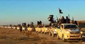 Cristianos se preparan para invasión de ISIS
