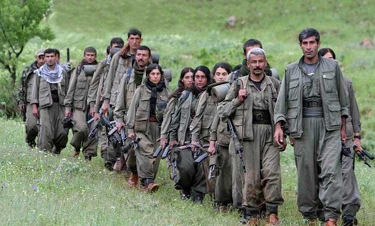 kurdos iraquíes