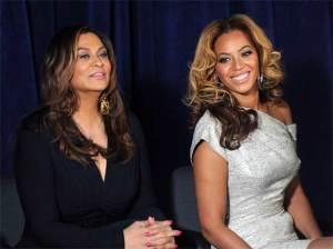 Lo que dice la madre de Beyoncé de su hija