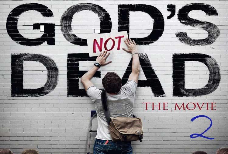 Dios no está muerto II