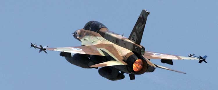 Israel obligado a iniciar una guerra contra Irán