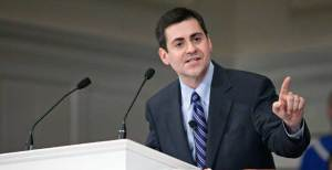 Pastor Russell DMoore