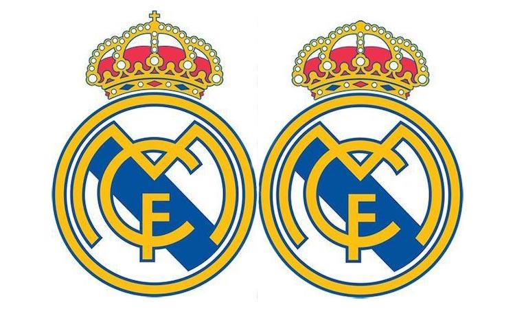 El Real Madrid elimina cruz de su logo por la fe