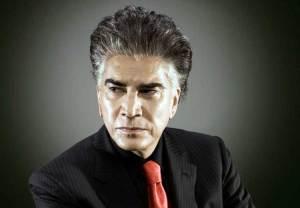"""El """"Puma"""" José Luis Rodríguez"""