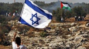 Israel y palestinos