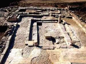 Hallan Sinagoga donde Jesús predicó