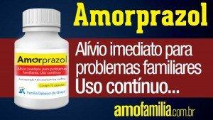 Amorprazol