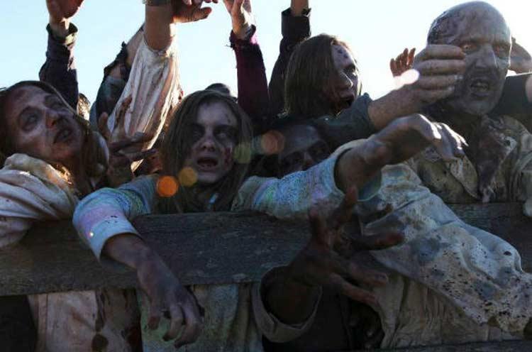 """apocalipsis """"zombi"""""""