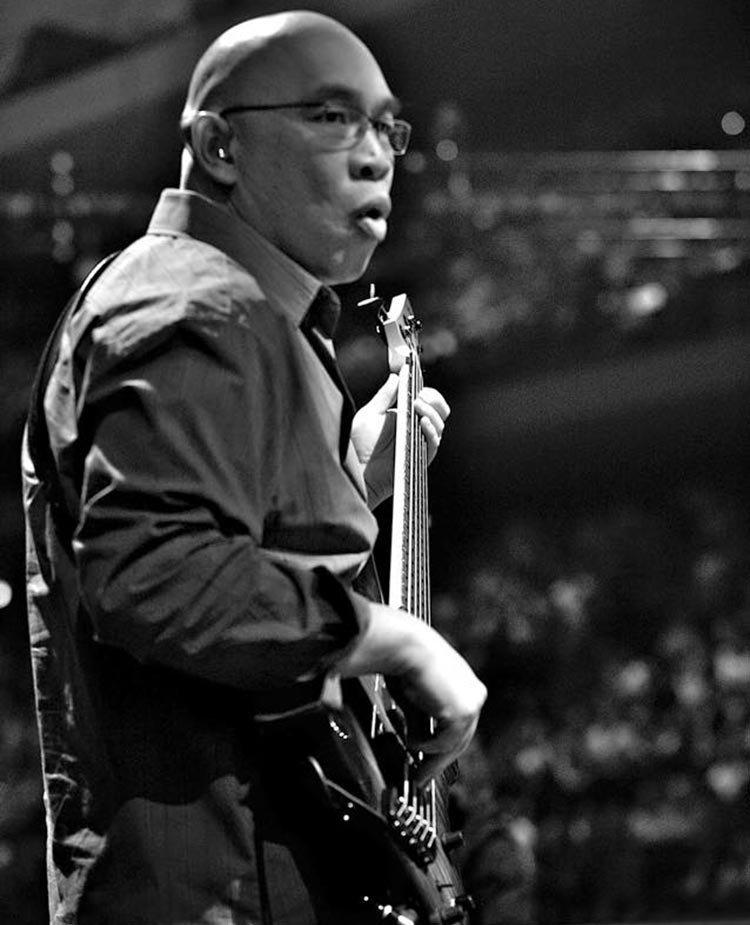 Luis Chi Sing