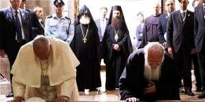 orar por la paz de Israel