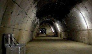 planta nuclear secreta de Hitler