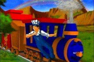 El tren del evangelio