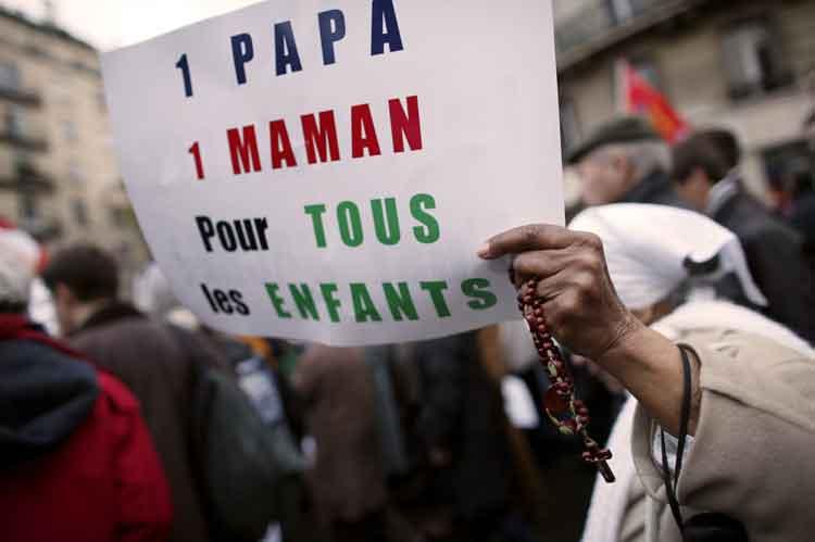 Francia: plantan una nueva iglesia cada 10 días