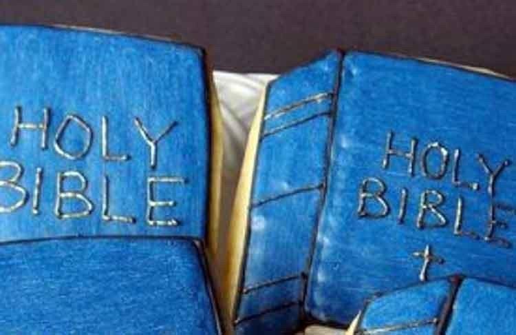 galletas bíblicas