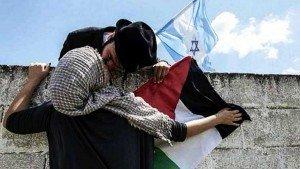 judíos y musulmanes
