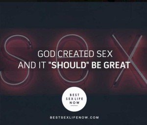 juguetes sexuales para cristianos