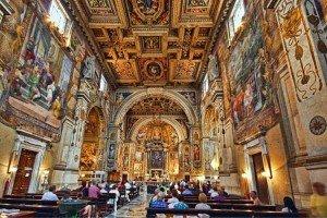 Libertad religiosa en Italia