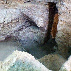 casa de Jesús de Nazareth