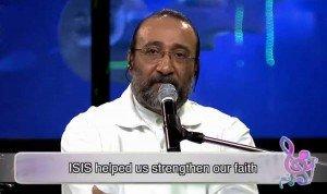 cristianos perdonando a ISIS