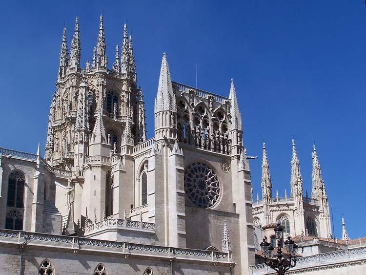 Iglesia de Burgos