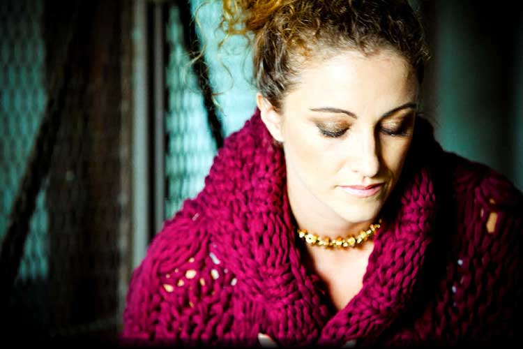 Adoración en Italiano: Lidia Genta en «Respirare»