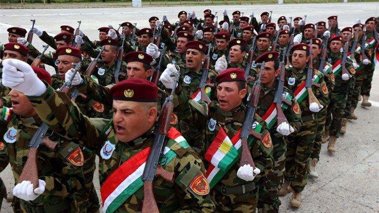 Brigada cristiana es creada para combatir a ISIS