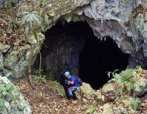 Los mayas sacrificaban niños contrabandeados