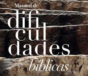 Manual de Dificultades Bíblicas