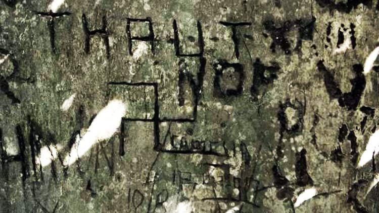 rastros nazis misiones
