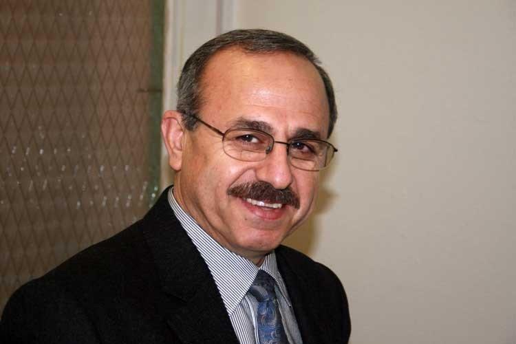 Daniel Shayesteh