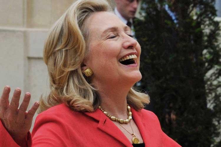 ¿Por qué los cristianos deben votar por Hillary?