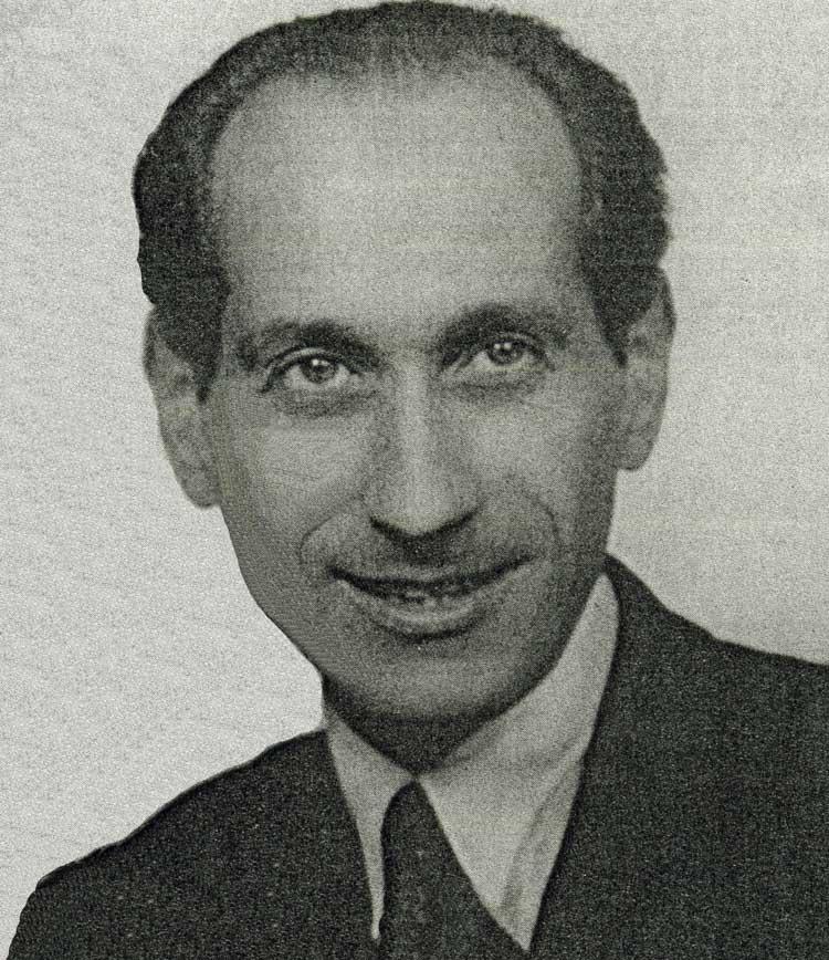 El nazi húngaro que salvó vidas judías