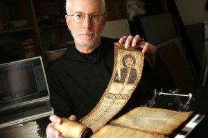 Fr. Columba Stewart