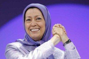 Mek Maryam Rajavi