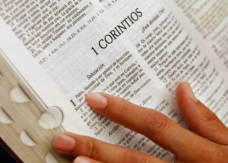 10 textos bíblicos para tomar mejores decisiones
