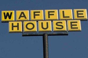 casa de waffles